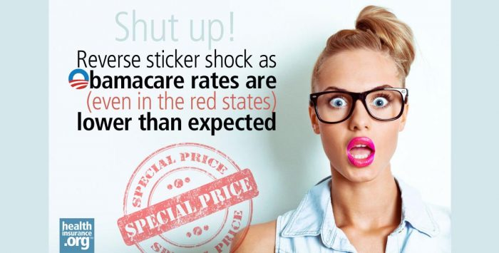 Obamacare and the bad-news bearers
