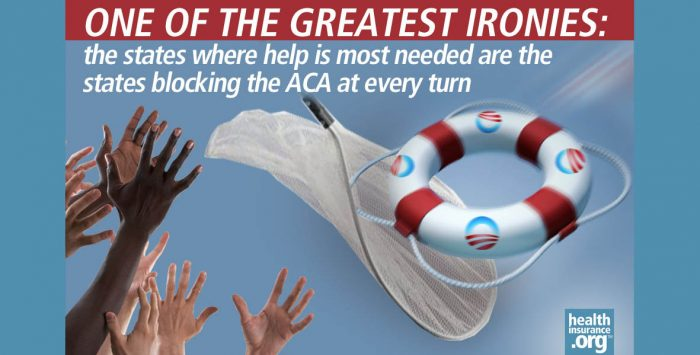 Seeing red over ACA obstruction