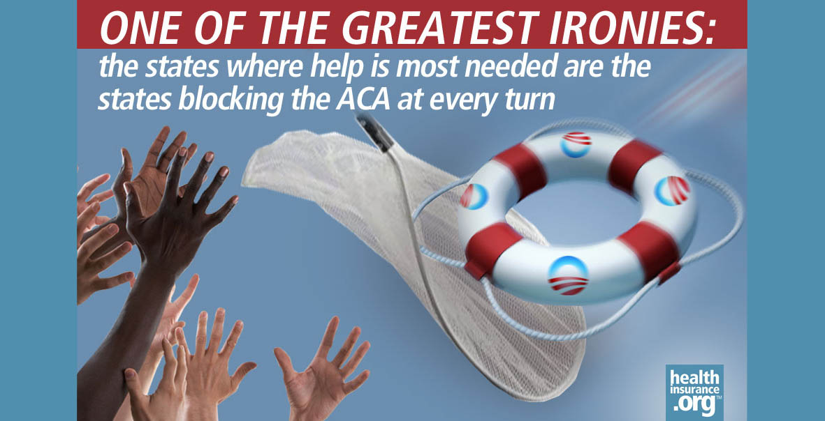 Seeing red over ACA obstruction photo