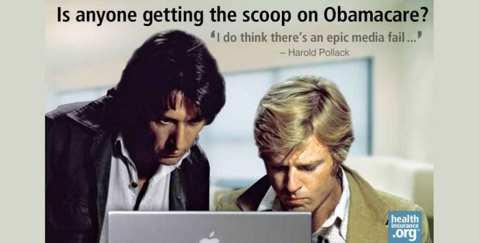 Getting the scoop on Obamacare