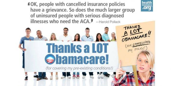 ACA's winners far outnumber its losers