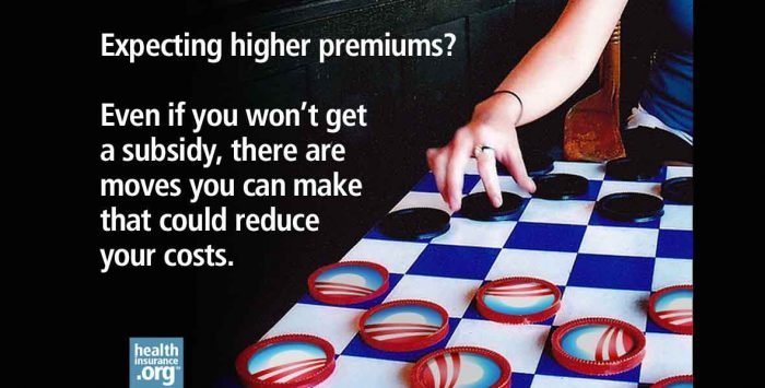 Dreading higher premiums?