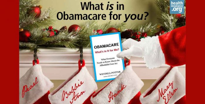 What is in Obamacare for you?