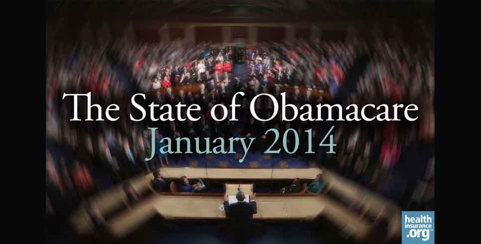 The State of Obamacare photo