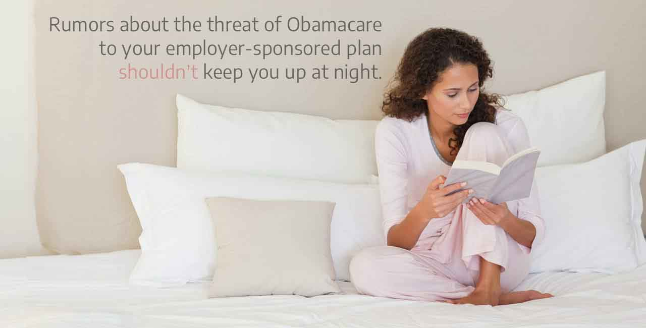 ACA: threat to employer-sponsored plans? photo