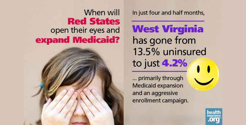 Cruel irony: millions too poor for Medicaid photo