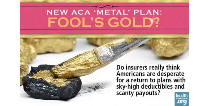 Introducing a new 'metal' tier: Fool's Gold?
