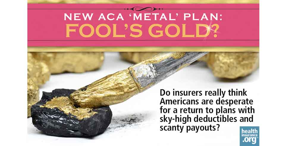 Introducing a new 'metal' tier: Fool's Gold? photo