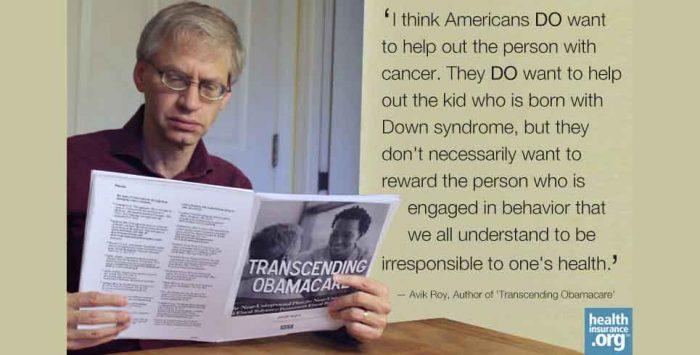 'Transcending Obamacare' (Part 2 of 3)