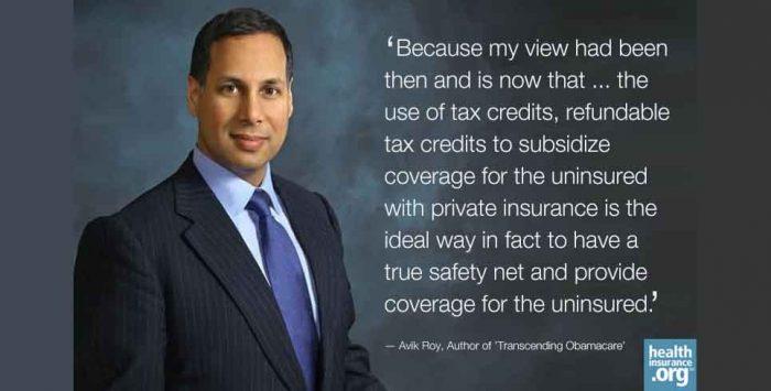 'Transcending Obamacare'