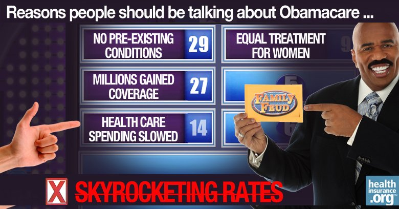 ACA critics play the 'rating game' but it isn't working photo