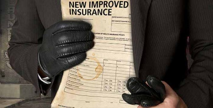 Avoid scams while shopping for insurance