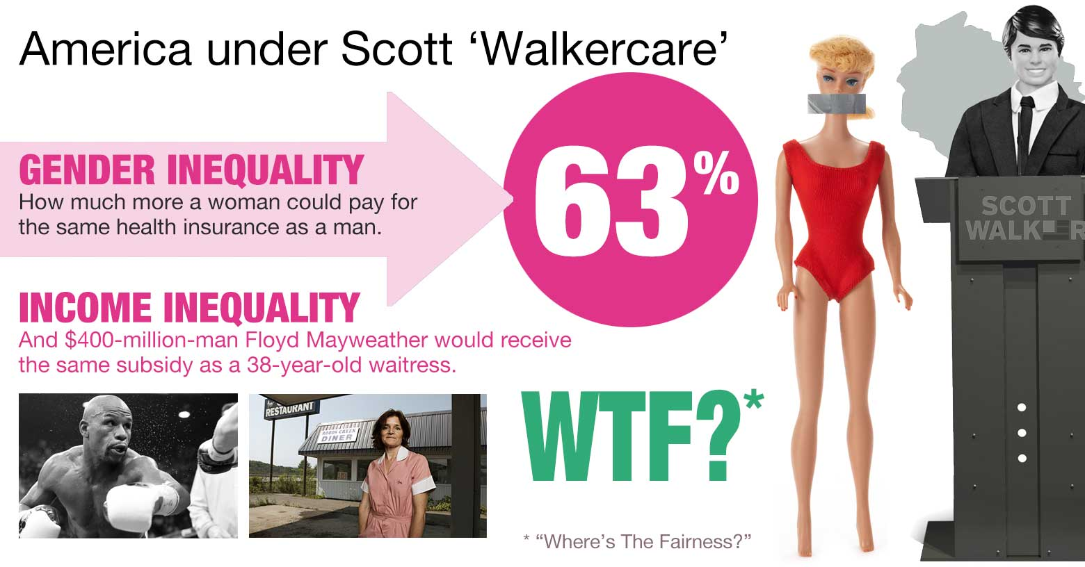 WalkerCare gives women reasons to worry again photo