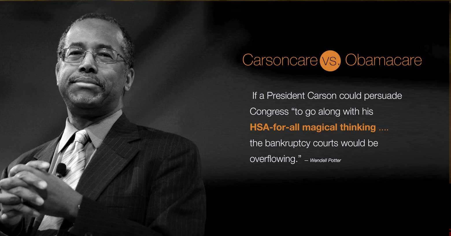 Is CarsonCare really 'out of the box'? photo