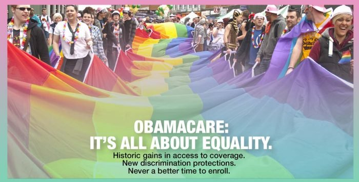 LGBT gains under ACA are all about equality