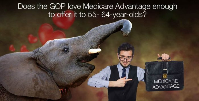 A Medicare buy-in Republicans can love