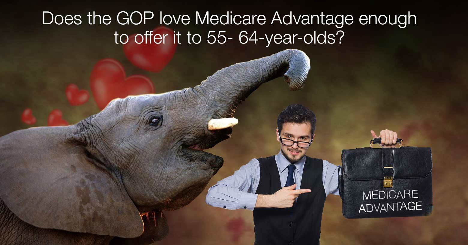 A Medicare buy-in Republicans can love photo