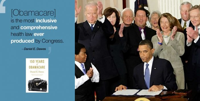 Dissecting Obamacare and its impact