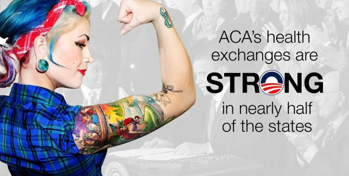 The ACA isn't imploding. Is your marketplace?