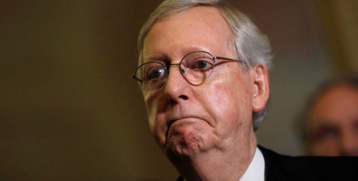New Senate draft leaves its five fatal flaws intact