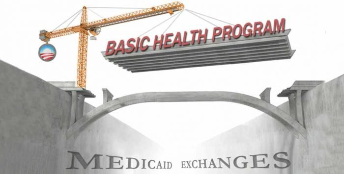 Affordable Care Act's Basic Health Program