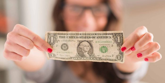 2020: The year of the $1 premium increase?
