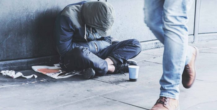 Want to help the homeless? Embrace Medicaid expansion.