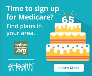 Time to sign up for Medicare?