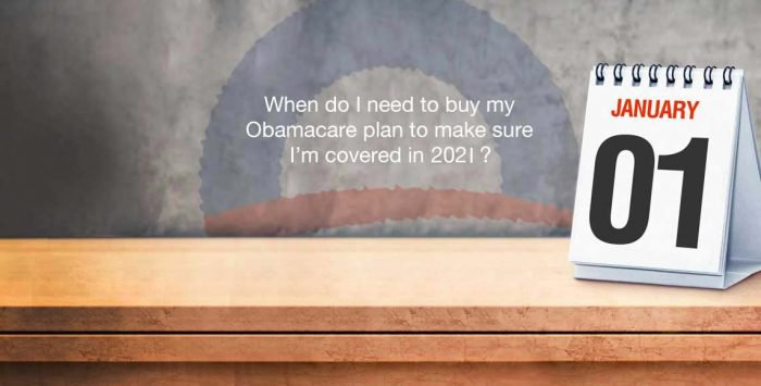 What are the deadlines for Obamacare's open enrollment period? photo