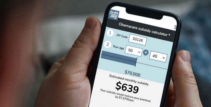 Will you receive an Obamacare premium subsidy?